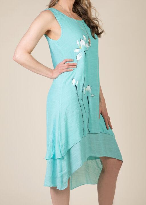 Brooke Hi Lo Dress, , original