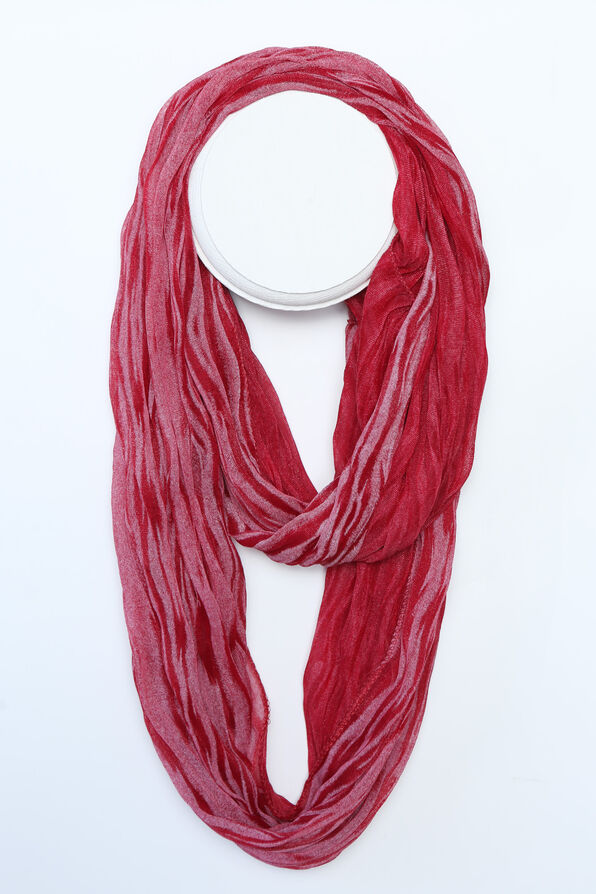 Infinity Fashion Scarf, , original image number 3