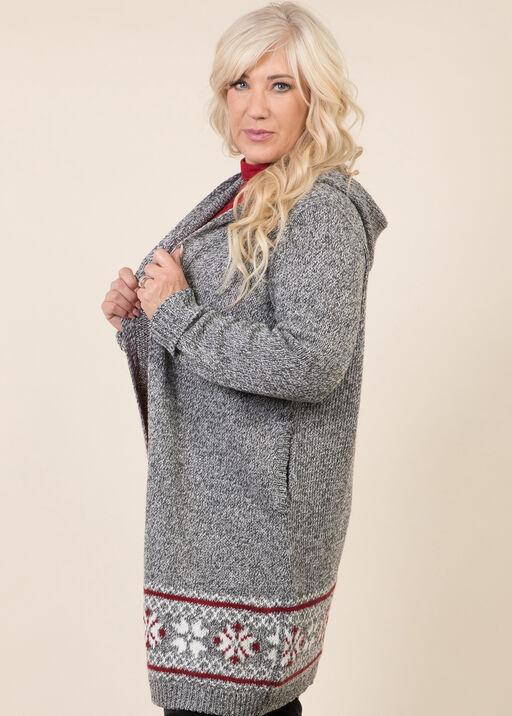 Snowflake Sweater, , original