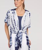 Tie Dye Kimono, Ink, original image number 2