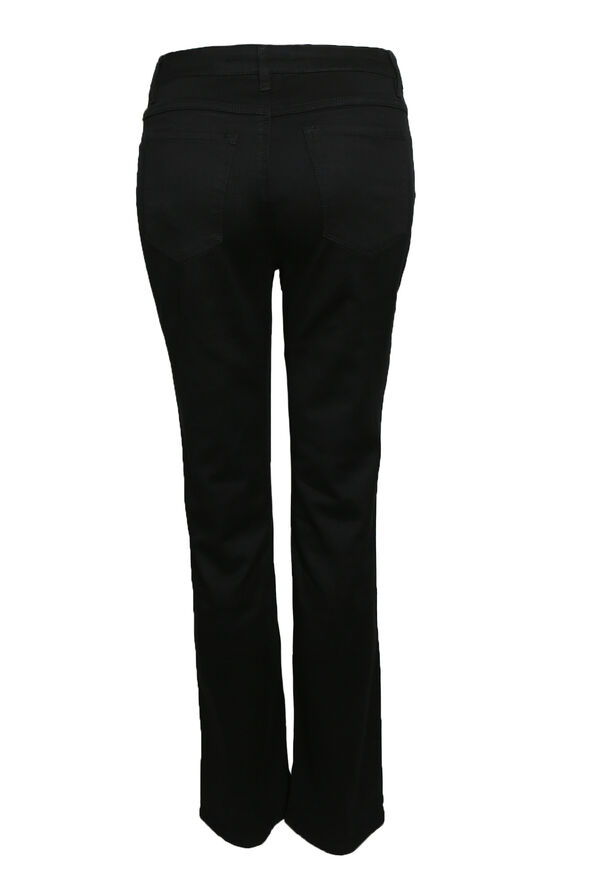 Denim Jean, Black, original image number 1