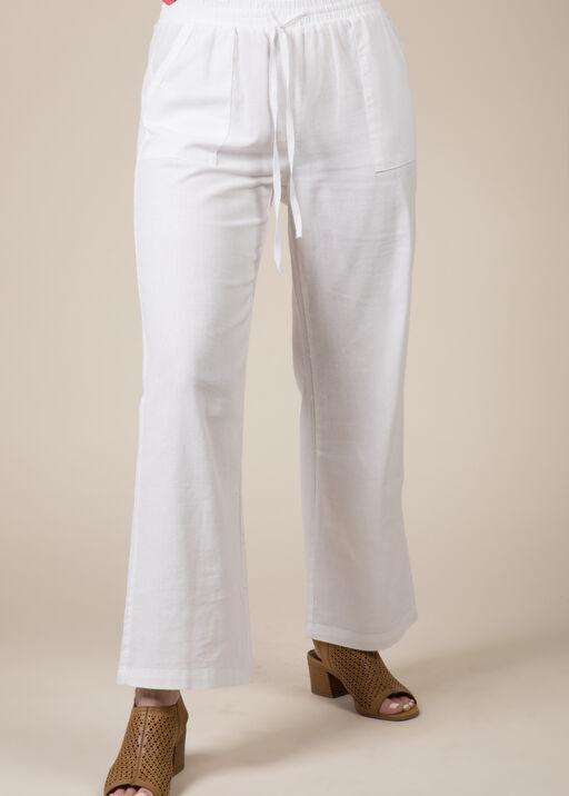 Linen Pants, , original