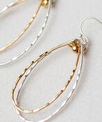 Lia Dangle Earrings, Multi, original image number 1