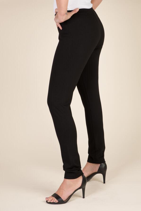 Wardrobe Essential Legging, Black, original image number 3
