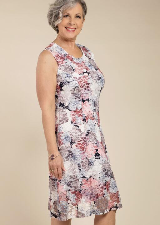 Maci Sleeveless Dress, , original