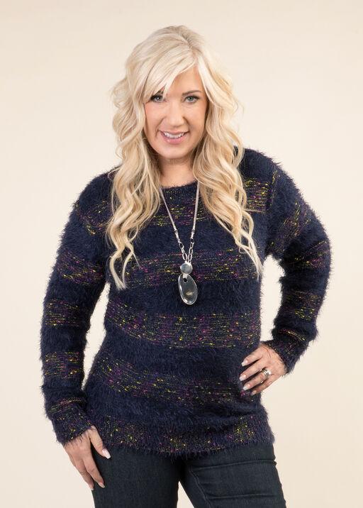 Eyelash Sweater, , original