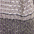 Scarf, Taupe, swatch