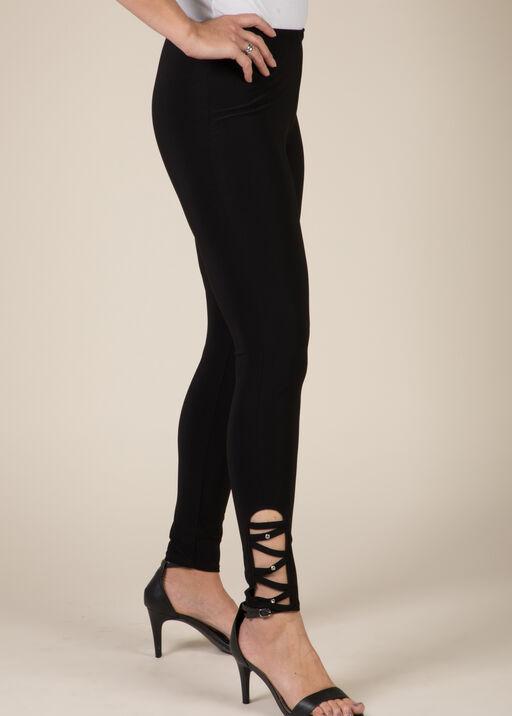 CrissCross Bling Legging, , original