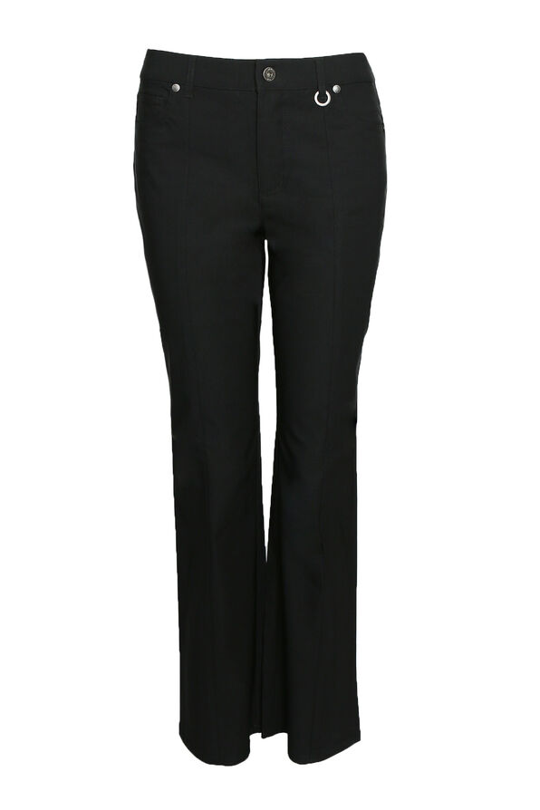 Simon Chang Micro Twill Pant, , original image number 0