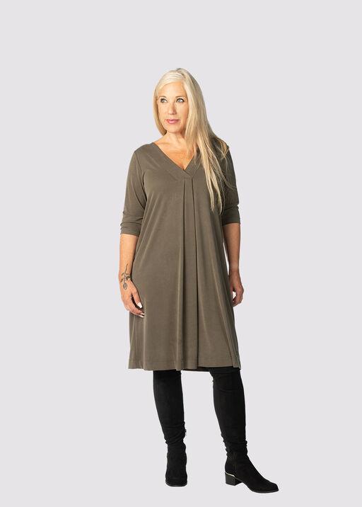 Infinite Dress, Olive, original
