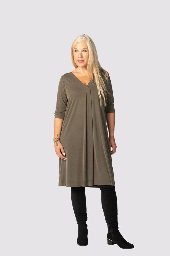 Infinite Dress, Olive, original image number 0