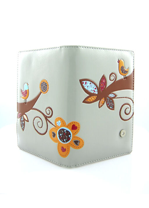 Birds of a Feather Passport Holder, , original