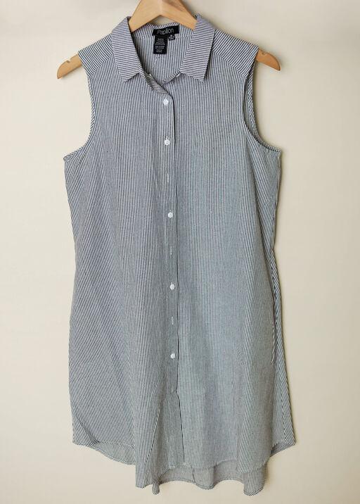 Samantha Shirt Dress, , original