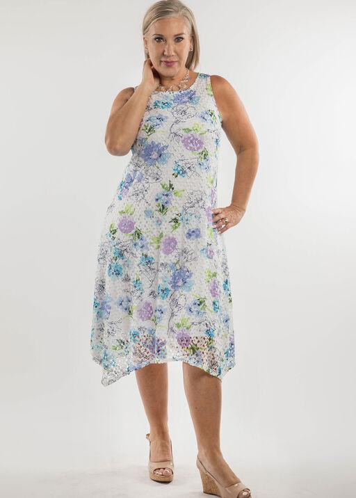 Floral Fields Dress, , original
