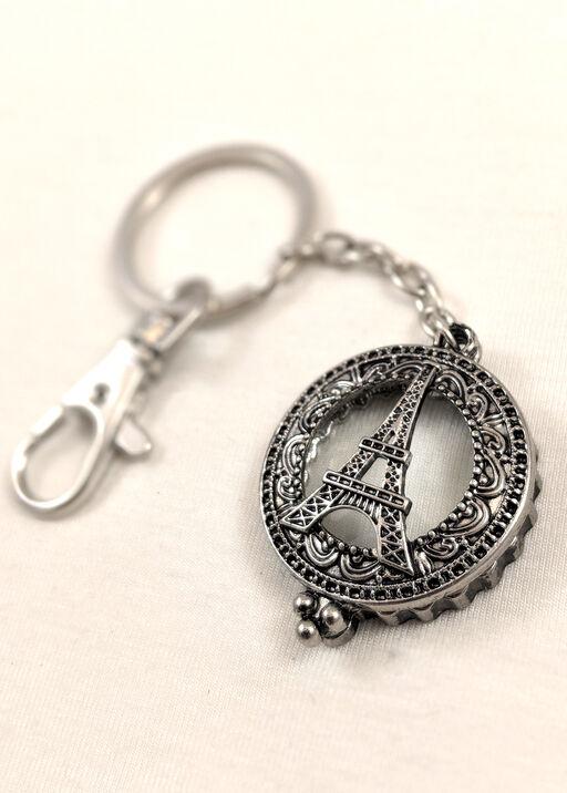 Eiffel Tower Keychain, , original