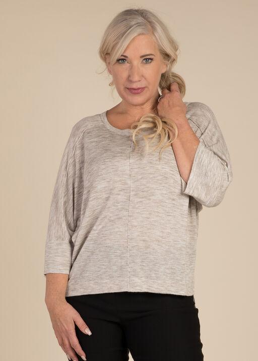 Serenity Sweater, Beige, original