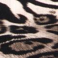 Animal Print Top, Tan, swatch