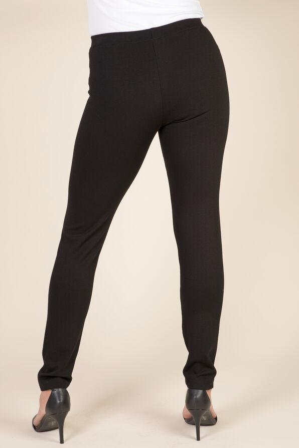 Wardrobe Essential Legging, Black, original image number 2