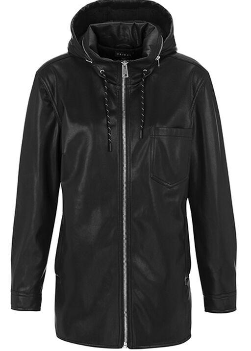 Perennial Hood Jacket, Black, original