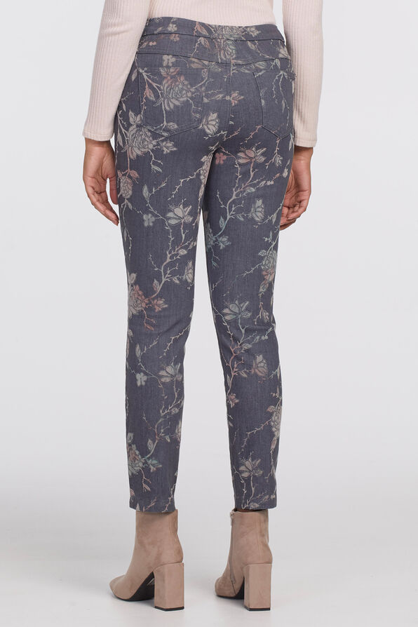 True Durability Jean, Grey, original image number 1