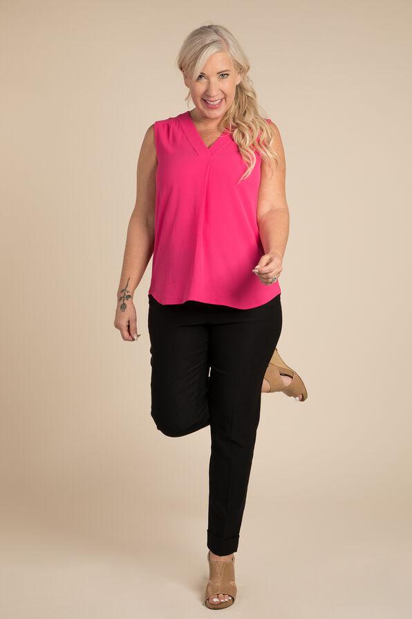 Charlotte Top, Pink, original image number 0