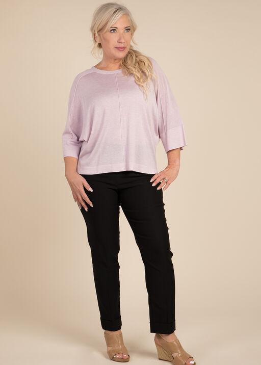 Serenity Sweater, Pink, original