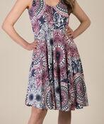Bella Swing Dress, , original image number 2