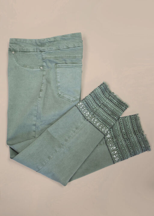 Embellish Jeans, , original