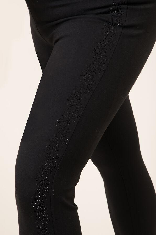 Step Out in Style Legging, Black, original image number 1