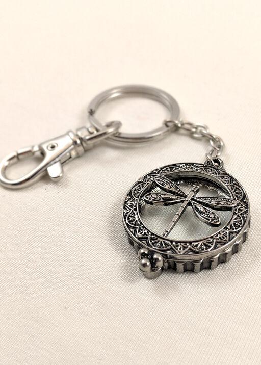 Dragonfly Keychain, , original