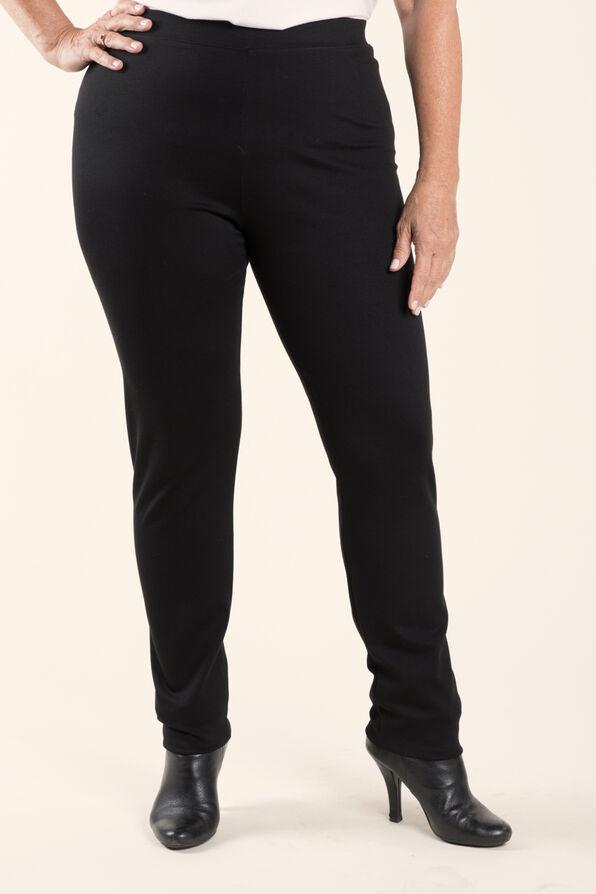 Essential Petite Legging, Black, original image number 1