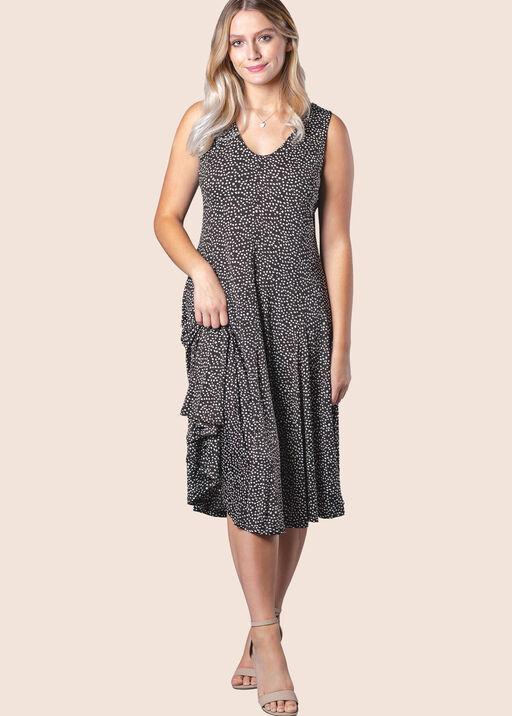 Spot On Dress, , original