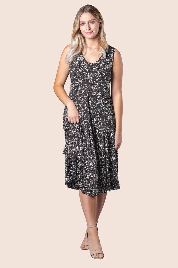 Bella Swing Dress, , original image number 0