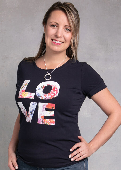Feel the Love Top, , original