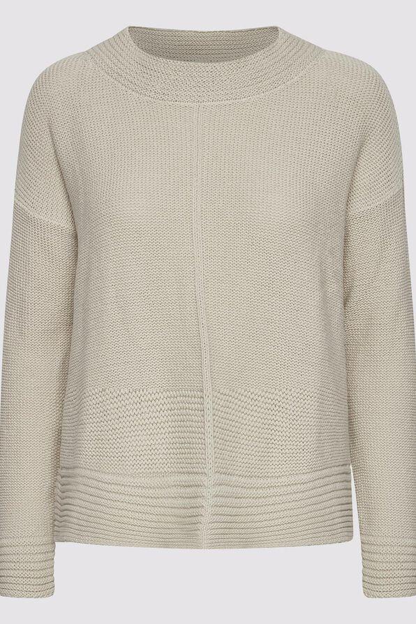 Sicilian Sweater , Beige, original image number 0