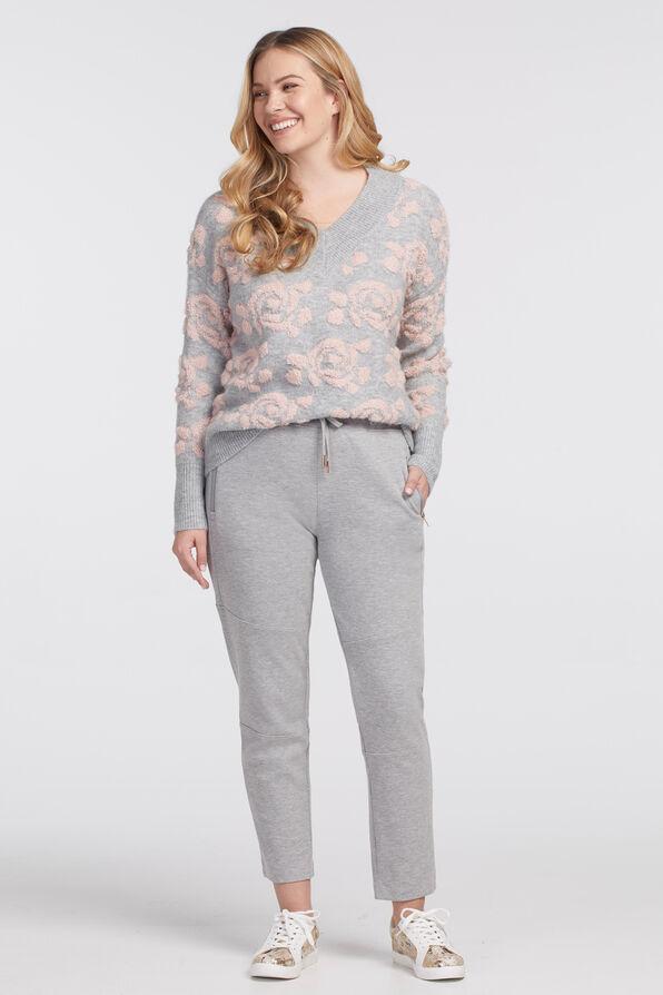 Flower Power Sweater, , original image number 0