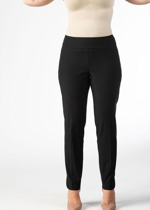 The Abiding Tummy-Control Pants, Black, original