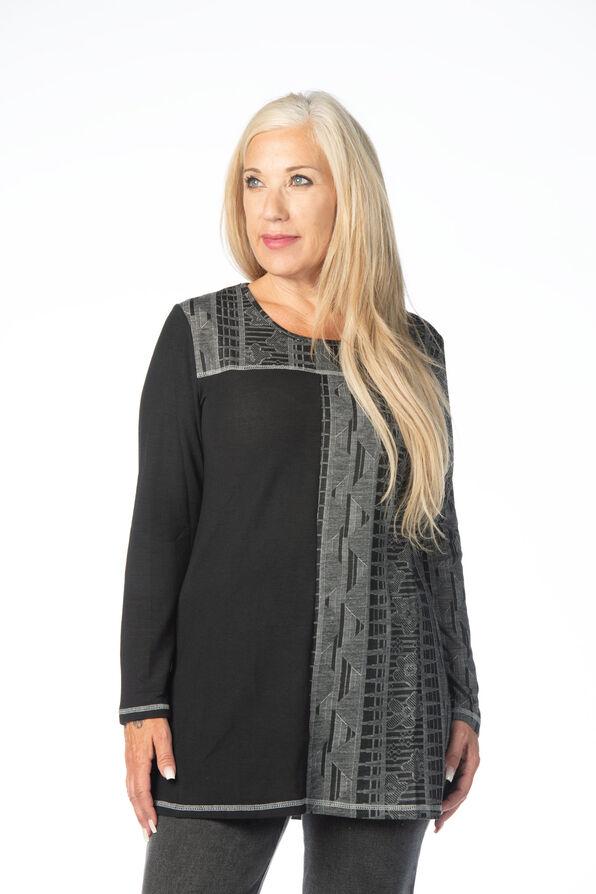Savannah Sweater, Grey, original image number 0