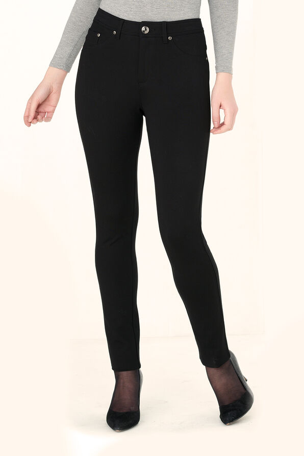Simon Chang Pant, Black, original image number 0