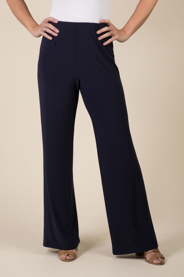 Wide Leg Dress Pant, , original image number 1