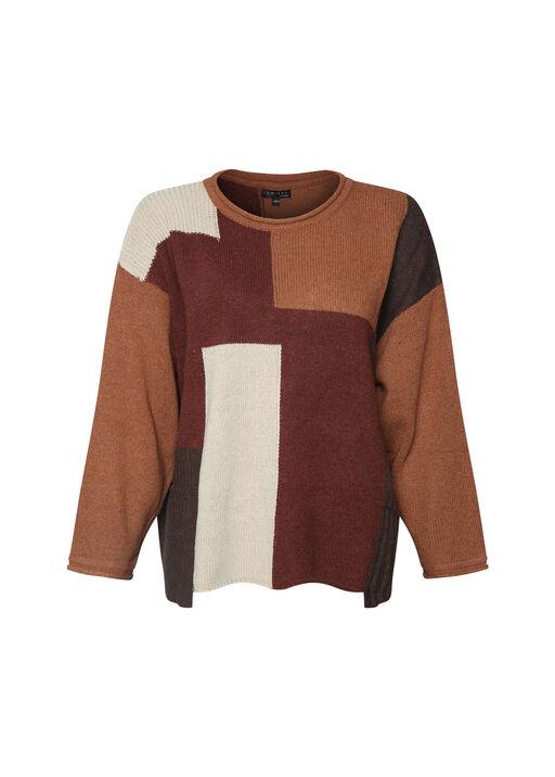 Caramel Sweater, , original