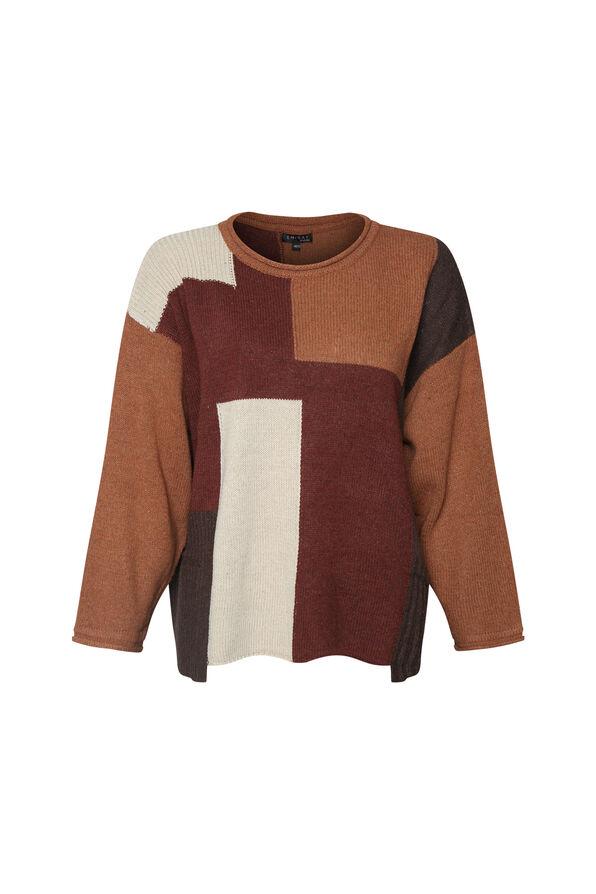 Caramel Sweater, , original image number 1