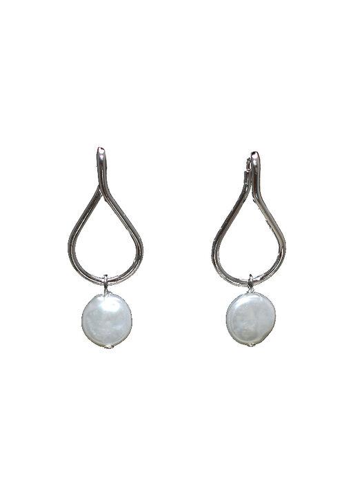 Dancing Pearl Earrings, , original