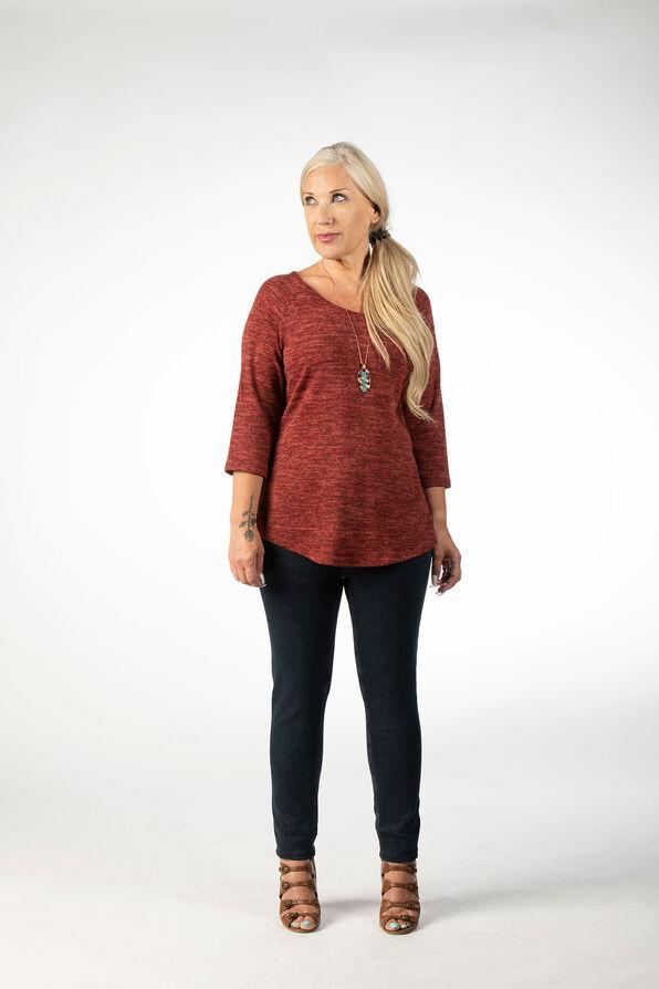 Autumn Raglan Shirt, , original image number 0