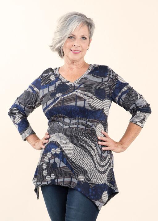 Soft sweater Knit Tunic, , original