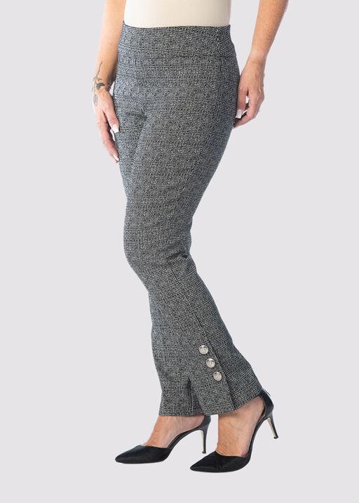 Enhancing Tummy-Control Luxe Pants, Black, original