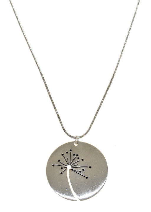 Dandelion Necklace, , original
