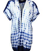 Tie Dye Kimono, Ink, original image number 4