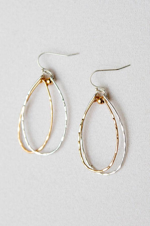 Lia Dangle Earrings, Multi, original image number 0