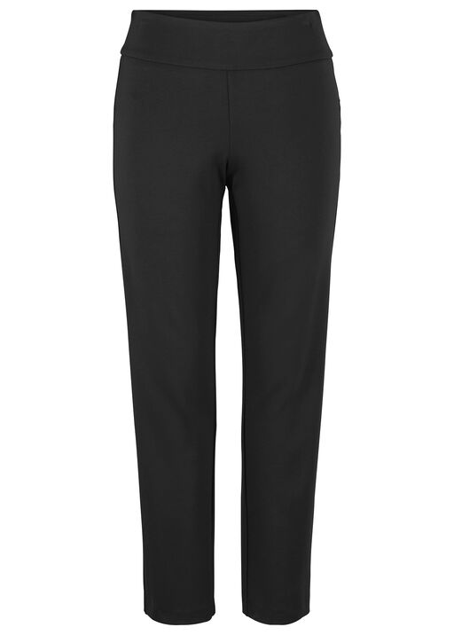 UP Classic Pant with Tummy Control, Black, original